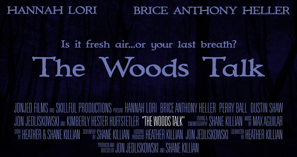 The Woods Talk
